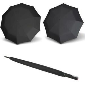 Knirps Extra Long AC Golf Regenschirm Stockschirm