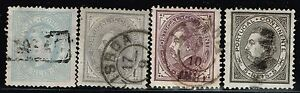 Portugal-SC-52-55-Used-Lot-112215