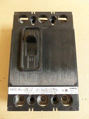 ITE Siemens QJH 3 pole 175 amp 240v QJH23B175 22,000 KAIC Circuit Breaker