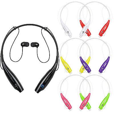 Universal Outdoor Sports Bluetooth Wireless Headset Headphone Earphone Handfree