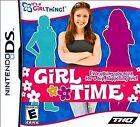Girl Time (Nintendo DS, 2009)