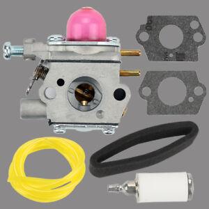 753-06190 Bolens Carburetor BL110 BL160 BL425 41BD110G965 41BD160G965