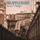 Live at O'Flaherty's by Big Apple Blues (CD, Nov-2012, CD Baby (distributor))
