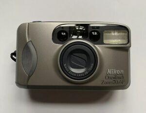 Dating nikon lens by box
