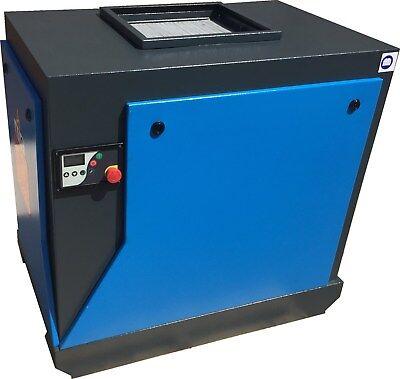 Neu 3jahregarantie Schraubenkompressor 3kw 380ltr/min 10bar Kompressor Exquisite Handwerkskunst;