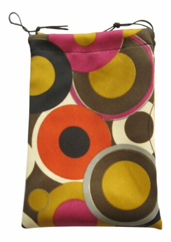 Golunski 3-04 New Leather Multi Coloured Purse In 5 Colours By Golunski