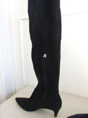 Zara Eu Velluto Coscia High 39 Uk 6 The Magnificent Glove boots Knee Over PwfxSPnCqr