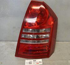 2008-2009-2010 Chrysler 300C SRT8 Right Pass OEM tail light 14 7D4