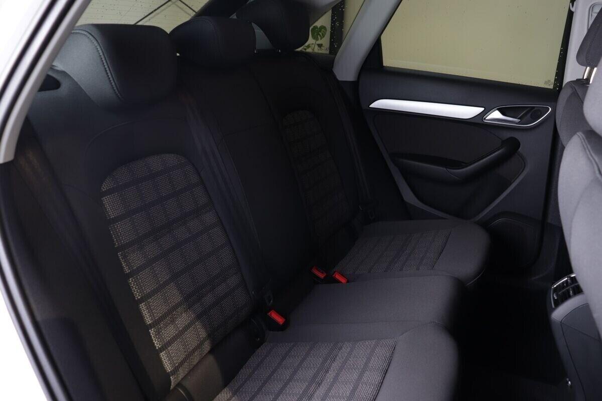 Audi Q3 TDi 150 Sport S-tr.