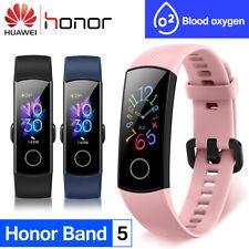 Smartphone Huawei honor banda 5 Inteligente Pulsera Reloj de localización de seguimiento trusleep Bluetooth 4.2