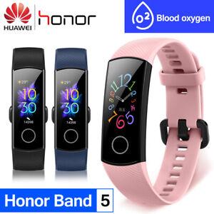 Huawei-Honor-Band-5-Smart-Bracelet-Bluetooth-4-2-TruSleep-Tracking-Locate-Watch
