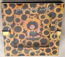 "Anne Geddes 3X3"" Baby Sign: Suround Your Day with Sunshine"