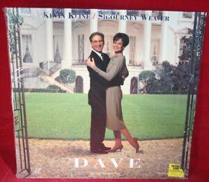 Laserdisc-p-Dave-Kevin-Kline-Sigourney-Weaver-Frank-Langella-Widescreen