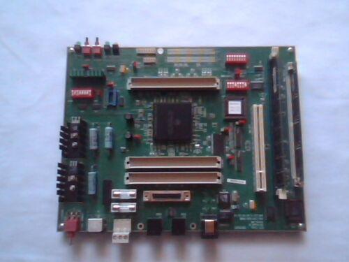 Vintage CoolerMaster #DP5-5F52 — AT Pass-Thru CPU Heatsink//Fan NEW!