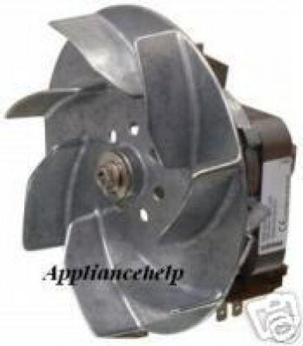 Neff U 1421 nogb//01 compatibile Fornello Forno Ventilato Motore Parti Ricambi