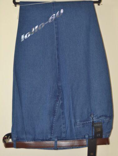 Toile Classique Très Legère 65 Pantalon Grande Jeans Et Taille Doux qpxnwXHFI