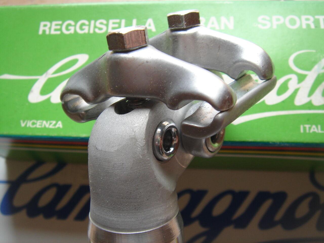 NIB  Campagnolo Gran Sport seatpost 27,4mm Vintage new in original box