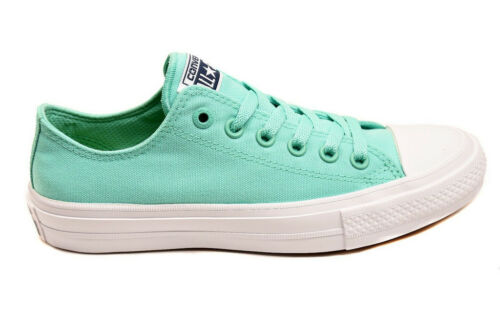 Bcf89 Rrp Sneakers 6 Size Converse Ii Unisex Star Ct Teal Uk 151120c All £60 qCHxOP