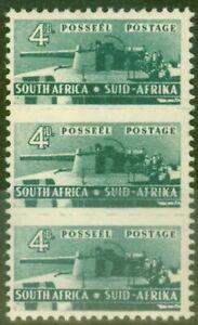 South-Africa-1942-4d-Slate-Green-SG103-Fine-amp-Fresh-Lightly-Mtd-Mint