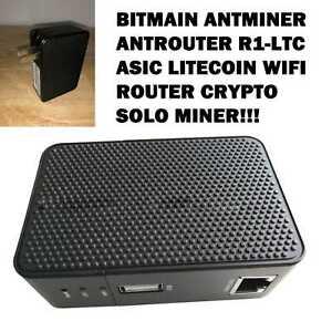 bitmain antrouter r1 wifi solo bitcoin miner procentul bitcoin din capitalizarea totală a pieței