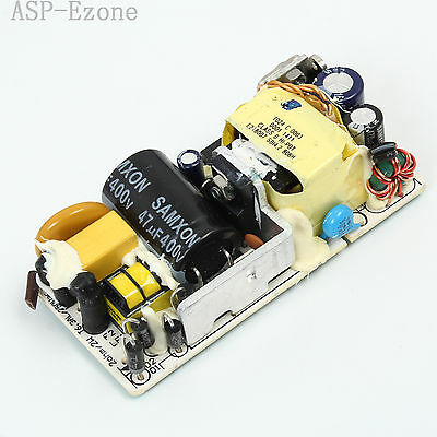 12V 2.5A AC-DC Switching Power Supply Module for Replace/Repair 2500mA