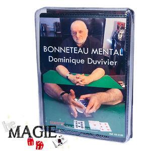 DUVIVIER - Bonneteau Mental - Magie