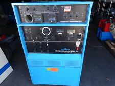 Miller Electric Syncrowave Programmer Sp 4 Amp Syncrowave 300 S