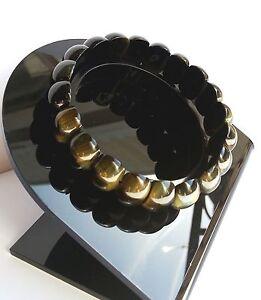 Bracelet en  Racine de Corail en Pierre Naturelle Lithothérapie Bijoux Minéral