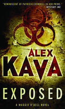 Exposed (MIRA), By Alex Kava,in Used but Acceptable condition