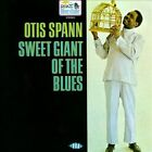 Sweet Giant of the Blues by Otis Spann (CD, Mar-2014, Ace (Label))