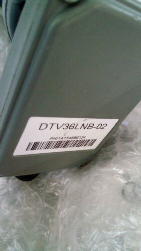 DirecTV DVT36LNB-02 Satellite International Dish Direct Antenna