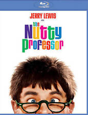 The Nutty Professor (Blu-ray Disc, 2014, 50th Anniversary) - USED