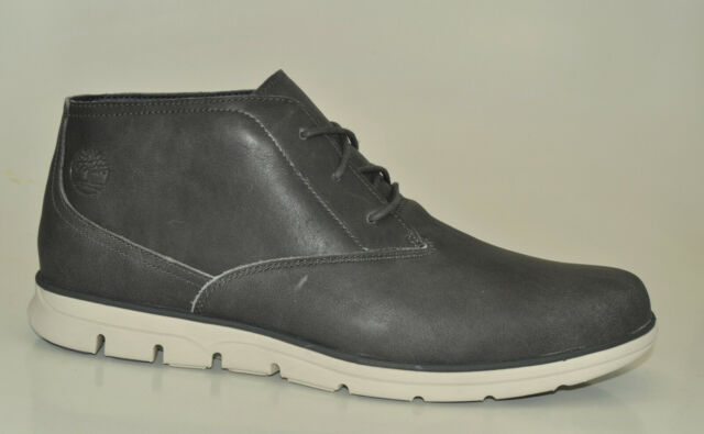 Timberland Bradstreet Chukka Boots Ultra Light Sensorflex Lace Up A1JYM