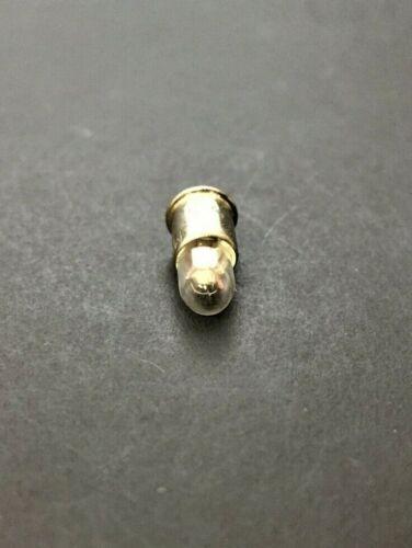 Midget Flange Base C-2R 7332-5V .06A T-1 3//4 Miniature Bulbs 5x