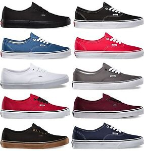 off the wall vans women