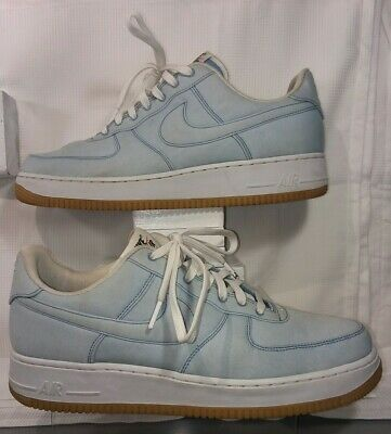 air force 1 uomo gum