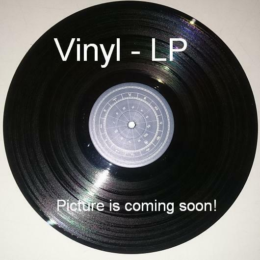 James Last | LP | Paradiso (1984)