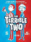 The Terrible Two von Mac Barnett und Jory John (2015, Gebundene Ausgabe)