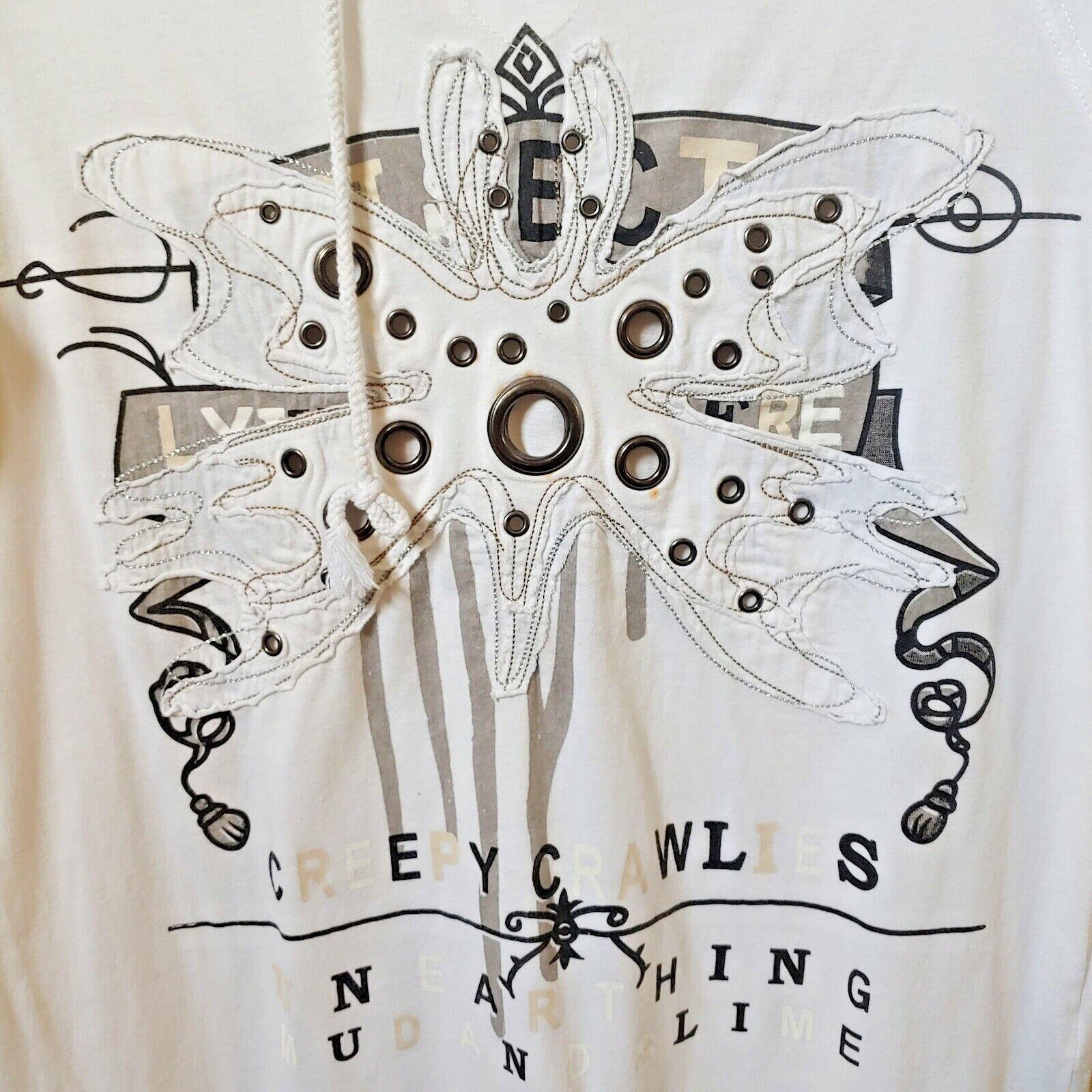 Energie | Mens Casual Short sleeve shirt - image 2