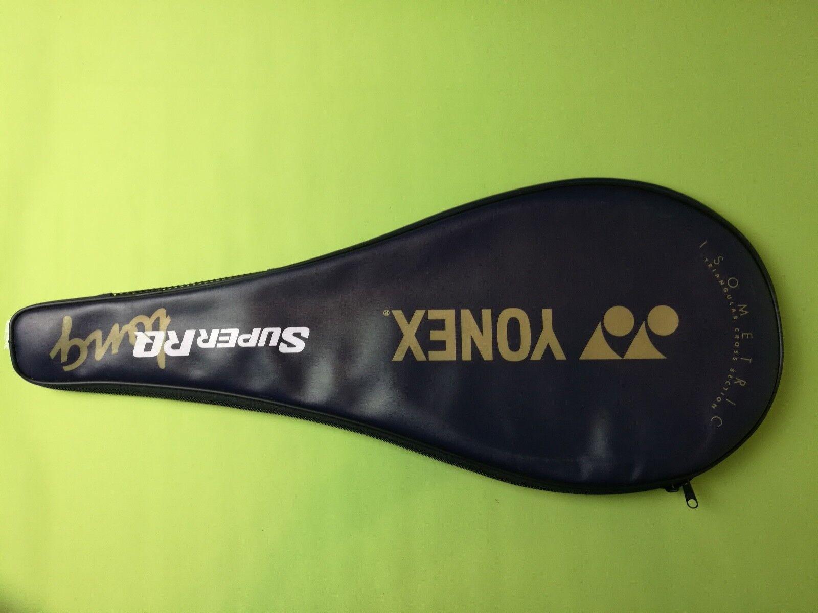 YONEX YONEX YONEX SuperRQ-500 4 1 2 7b46db