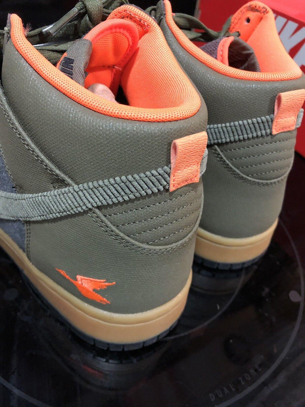 Nike dunk sb mitte mitte sb 9,5 22bf85