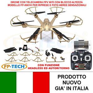 DRONE-ESACOTTERO-RADICOMANDATO-HEADLESS-WIFI-FPV-3D-CAMERA-HD-VIDEO-FOT-USB-LED