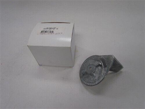 822157C2 Mercury New OEM Outboard Zinc Trim Steering Torque Tab Anode 822157T2