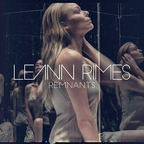 RIMES,LEANN-REMNANTS CD NEUF