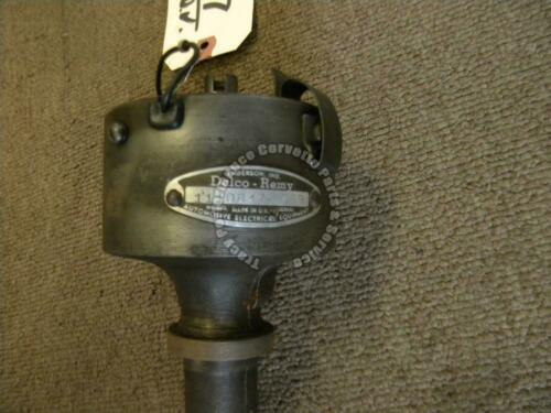 1955-1956 Chevrolet Chevy Used Orig 1110847 Distributor Dated Your Choice of 1