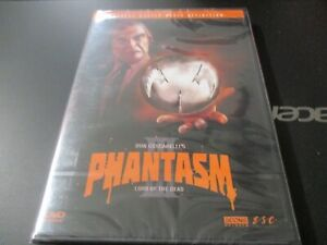 DVD-NEUF-034-PHANTASM-3-III-LORD-OF-THE-DEAD-034-film-d-039-horreur-de-Don-COSCARELLI