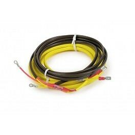 """Gaffrig 9284 for 3/"""" Pyrometer 25/' Thermocouple Leadwire"""