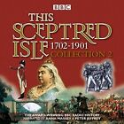 This Sceptred Isle Collection 2: 1702 - 1901: The Classic BBC Radio History by Winston Churchill, Christopher Lee (CD-Audio, 2016)