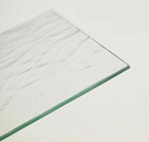 5cm Glass Plate fridge Plate 472x265mm Fridge Shelf 47,2x26