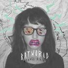 Ratworld 5060146095334 by Menace Beach CD